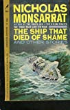 img - for The Ship That Died of Shame, and Other Stories book / textbook / text book