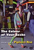 The Colour of Your Socks / A year with Pipilotti Rist