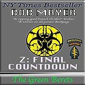 Z: The Green Beret Series | Bob Mayer