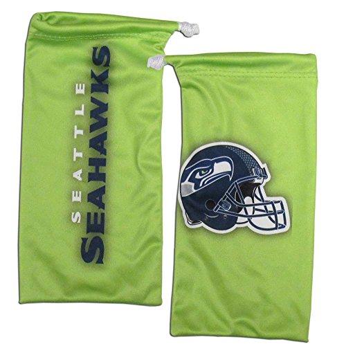 NFL-Seattle-Seahawks-Microfiber-Glasses-Bag