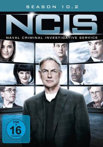 NCIS - Season 10.2 [3 DVDs]