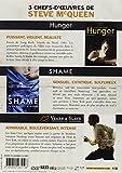 Image de Le Cinéma de Steve McQueen: Hunger + 12 Years A Slave + Shame