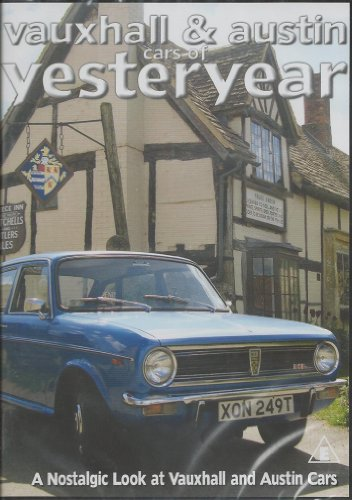 vauxhall-and-austin-cars-of-yesteryear