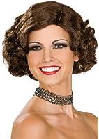 Rubie's Costume Flapper Wig