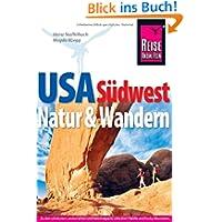 USA Südwesten: Natur & Wandern