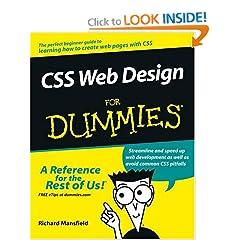 CSS Web Design for Dummies E Book H33T 1981CamaroZ28 preview 0