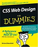 CSS Web Design for Dummies (For Dummies)