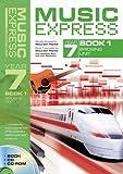 Music Express Year 7: Bk. 1: Bridging Unit (0713673621) by Hanke, Maureen