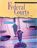 img - for Black Letter Outline on Federal Courts book / textbook / text book