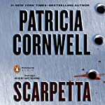 Scarpetta (       ABRIDGED) by Patricia Cornwell Narrated by Mary Stuart Masterson