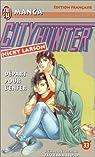 City Hunter (Nicky Larson), tome 33 : Départ pour l'enfer