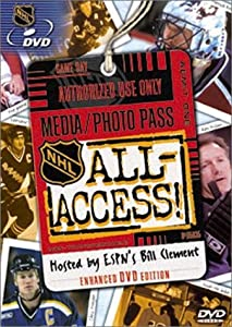 NHL - All Access!
