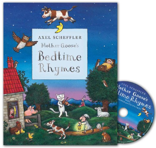 mother-gooses-bedtime-rhymes
