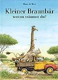 Kleiner Braunbär, wovon träumst du? (3314006039) by Beer, Hans de