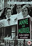 echange, troc Anne and Muriel Les Deux Anglaises [Import anglais]
