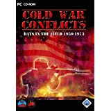 "Cold War Conflicts: Days In The Field 1950 - 1973von ""Most Wanted Games"""