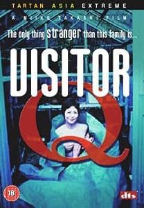 Visitor Q [DVD] [2001]