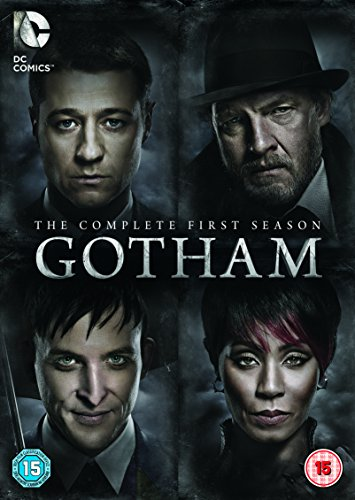 Gotham - Season 1 [DVD] [2014]