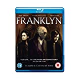 Franklyn [Blu-ray] [2008]by Eva Green