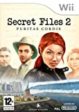 echange, troc Secret files 2 : puritas cordis