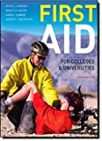 img - for First Aid for Colleges and Universities (10th Edition) book / textbook / text book