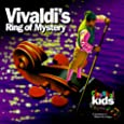 Vivaldi's Ring of Mystery (Audio CD)