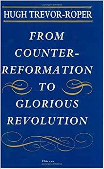 hugh trevor roper essays The crisis of the seventeenth century collects nine essays by trevor-roper on  the themes of religion, the reformation, and social change.