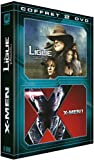echange, troc X-Men / La Ligue des gentlemen extraordinaires - Bipack 2 DVD