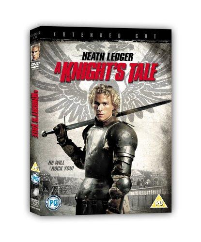 A Knight's Tale [DVD] [2006]