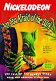 Brad Strickland The Tale of the Deadly Diary (Are You Afraid of the Dark?)