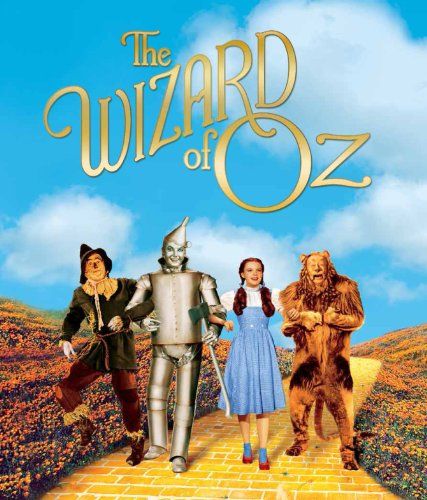 The Wizard of Oz (Warner Brothers)