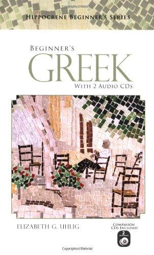 Beginner's Greek (Hippocrene Beginner's)