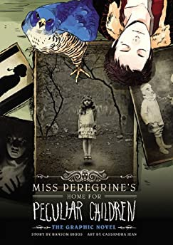 Miss Peregrine's Home for Peculiar Children (graphic novel)