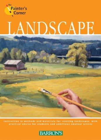 Landscape (The Painter's Corner Series)