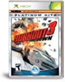 BURNOUT 3 TAKEDOWN - Xbox