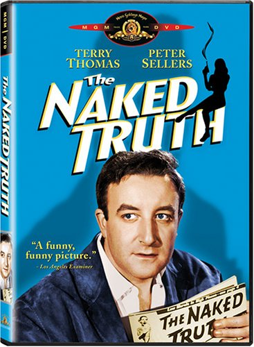 Naked Truth, The / Голая правда (1957)