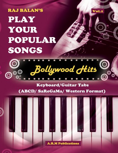 BOLLYWOOD HITS-1 (Play Your Popular Bollywood Songs)