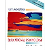 """Educational Psychology (with """"Becoming a Professional"""" CD-ROM), ~ Anita Woolfolk Hoy"""