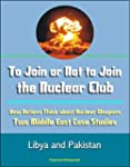 To Join or Not to Join the Nuclear Cl...