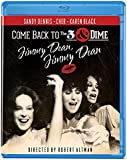 Come Back to the 5 & Dime Jimmy Dean Jimmy Dean [Blu-ray]