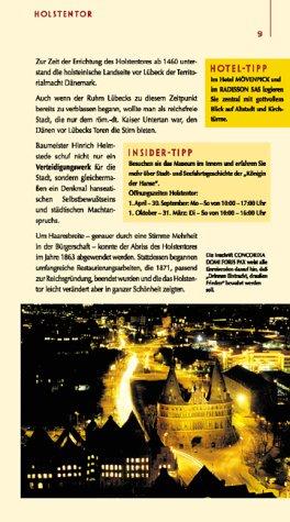 Lübeck Stadtführer