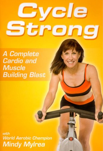 Cycle Strong [DVD] [2009] [US Import]