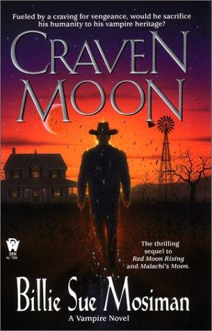 Craven Moon, Billie Sue Mosiman