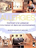 Allergies : Comment s'en prserver  la maison et dans son environnement