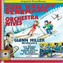 Glenn Miller 20th Century Fox movie soundtracks in True Stereo