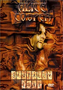 Alice Cooper: Brutally Live (Widescreen)