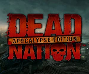 Dead Nation Apocalypse Edition - PS4 [Digital Code]