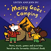 Maisy Goes Camping | [Lucy Cousins]