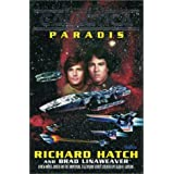 Paradis (Battlestar Galactica) ~ Richard Hatch