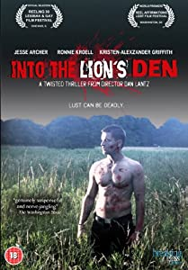 Into The Lions Den [DVD]
